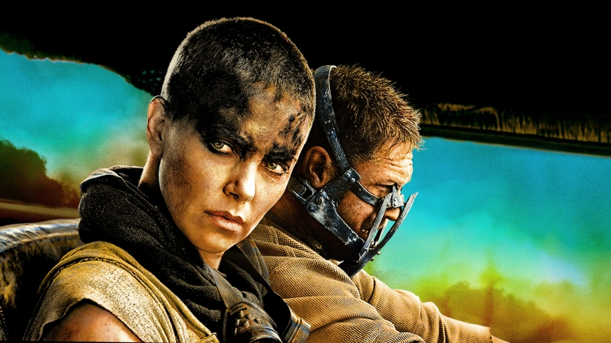 Episode 11: Mad Max: Fury Road