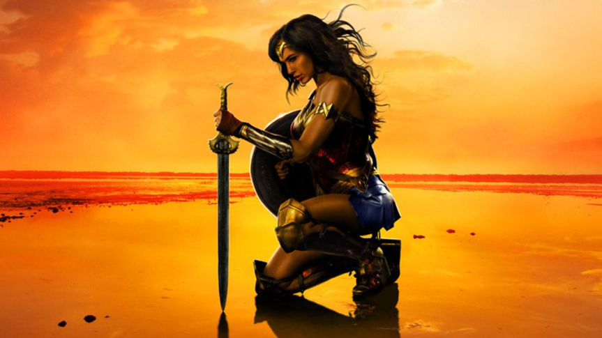 What Wonder Woman Gets Right About Saving the Earth